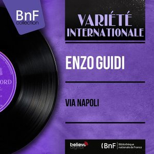 Enzo Guidi 歌手頭像