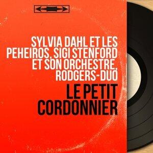 Sylvia Dahl et les Peheiros, Sigi Stenford et son orchestre, Rodgers-Duo 歌手頭像