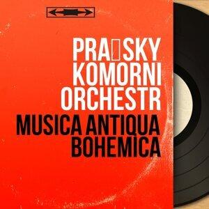 Pražský Komorní Orchestr 歌手頭像