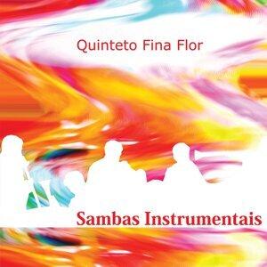 Quinteto Fina Flor 歌手頭像