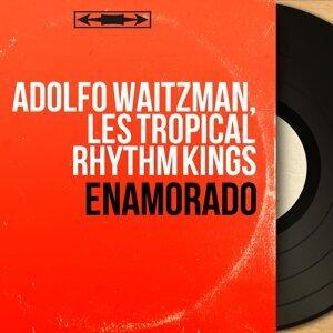 Adolfo Waitzman, Les Tropical Rhythm Kings 歌手頭像