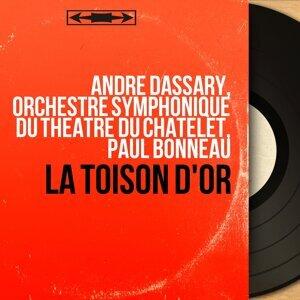 André Dassary, Orchestre symphonique du Théâtre du Châtelet, Paul Bonneau 歌手頭像