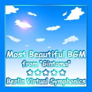 Berlin Virtual Symphonics 歌手頭像
