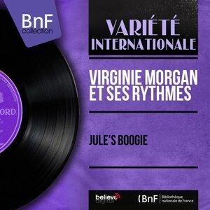 Virginie Morgan et ses rythmes 歌手頭像