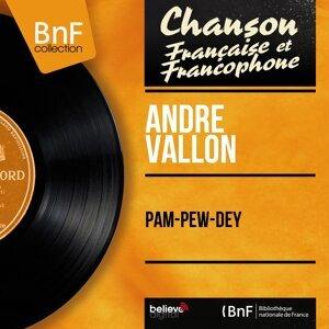 André Vallon 歌手頭像