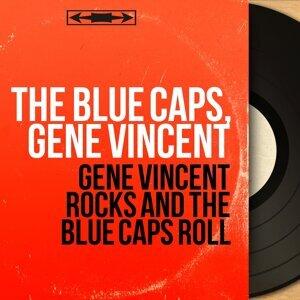 The Blue Caps, Gene Vincent 歌手頭像