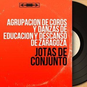 Agrupacion de Coros y Danzas de Educacion y Descanso de Zaragoza 歌手頭像