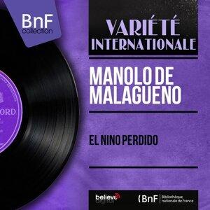 Manolo de Malagueño 歌手頭像