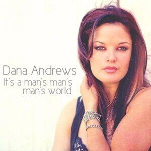 Dana Andrews 歌手頭像