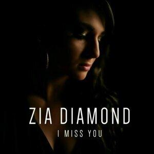 Zia Diamond 歌手頭像