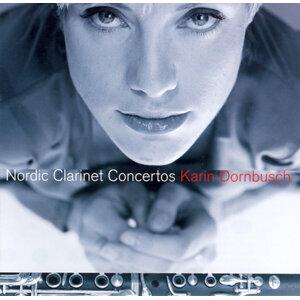 Karin Dornbusch 歌手頭像