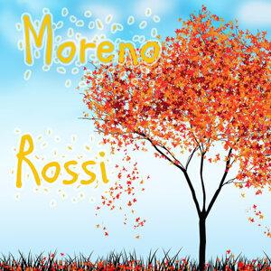 Moreno Rossi 歌手頭像