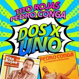 Tito Rojas, Pedro Conga 歌手頭像