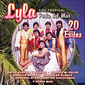 Lyla Y Su Tropical Perla Del Mar 歌手頭像