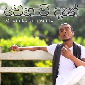 Chamika Sirimanna 歌手頭像