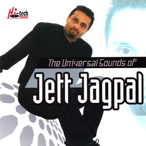 Jett Jagpal 歌手頭像