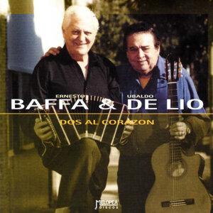 Ernesto Baffa | Ubaldo De Lío 歌手頭像