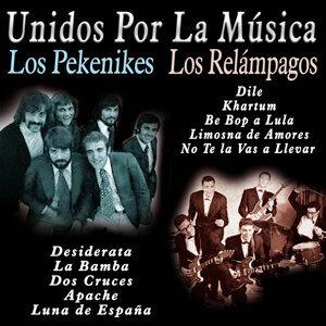 Los Pekenikes|Los Relámpagos 歌手頭像