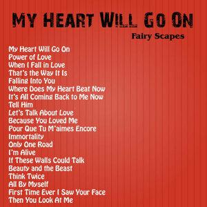 Fairy Scapes 歌手頭像