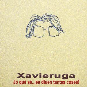 Xavieruga 歌手頭像