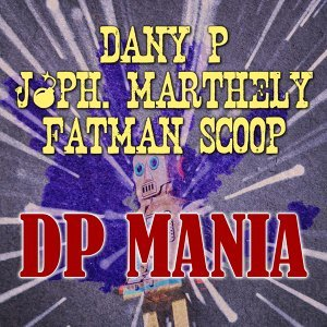 Dany P 歌手頭像