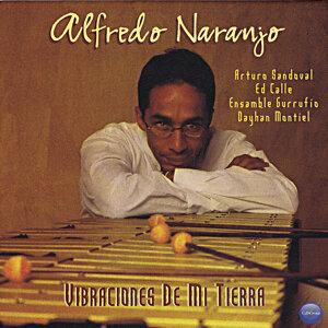 Alfredo Naranjo