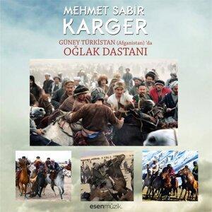 Mehmet Sabir Karger 歌手頭像