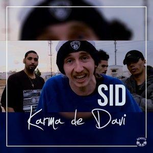 Sid 歌手頭像