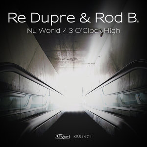 Re Dupre , Rod B. 歌手頭像