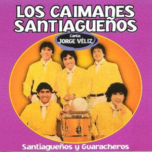 Los Caimanes Santiagueños 歌手頭像