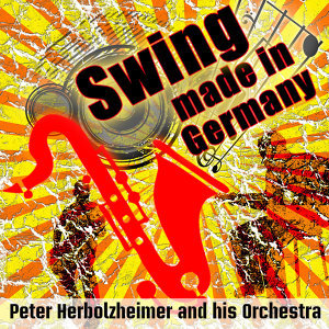Peter Herbolzheimer and his Orchestra