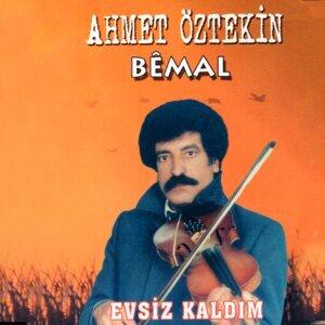 Ahmet Öztekin 歌手頭像