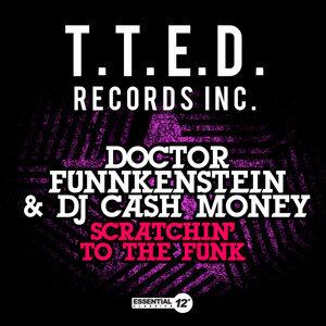 Doctor Funnkenstein & DJ Cash Money 歌手頭像