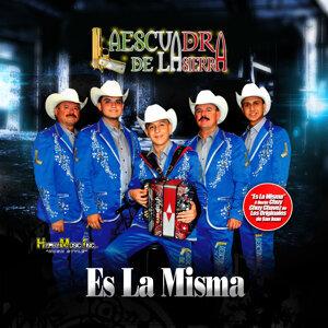 La Escuadra de La Sierra 歌手頭像