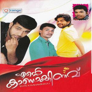 Shafi Kollam, Fioz Tholannur,Salim Kodathoor 歌手頭像