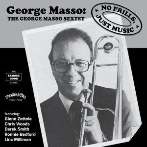 The George Masso Sextet 歌手頭像