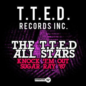 The T.T.E.D All Stars