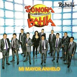 Sonora Bahia 歌手頭像