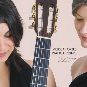 Melissa Forbes and Bianca Obino 歌手頭像