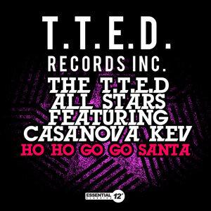 The T.T.E.D All Stars Featuring Casanova Kev 歌手頭像
