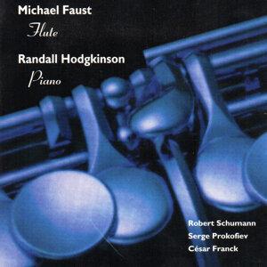 Michael Faust / Randall Hodgkinson 歌手頭像