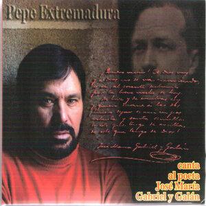 Pepe Extremadura 歌手頭像