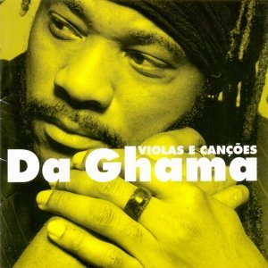 Da Ghama 歌手頭像