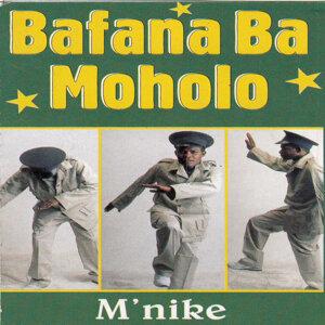 Bafana Ba Moholo 歌手頭像