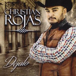 Christian Rojas 歌手頭像