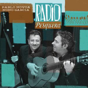 Pablo Novoa y Nono García 歌手頭像