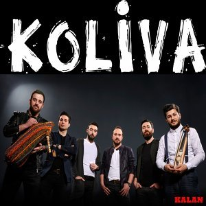 Koliva 歌手頭像