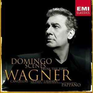 Placido Domingo/Antonio Pappano 歌手頭像