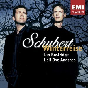 Ian Bostridge/Leif Ove Andsnes 歌手頭像