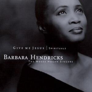 Barbara Hendricks/Moses Hogan Singers 歌手頭像
